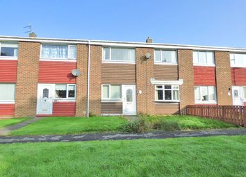 3 bed terraced house for sale in Westfields, Stanley, Durham DH9