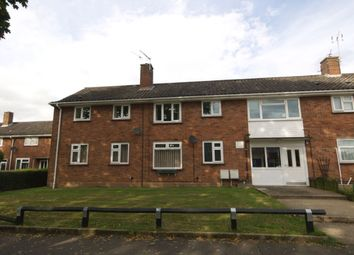 Thumbnail 2 bed flat for sale in Riley Close, Norwich
