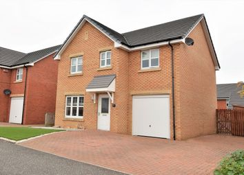 4 bed detached house for sale in Creston Wynd, New Stevenston, Motherwell ML1