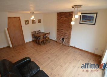 Thumbnail 2 bed semi-detached house to rent in Herriot Way, Loughborough