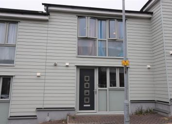 Thumbnail 3 bed property for sale in Basset Street, Redruth