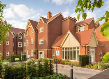 Thumbnail 2 bed flat for sale in Walmsley, Saxby Road, Bishops Waltham, Southampton