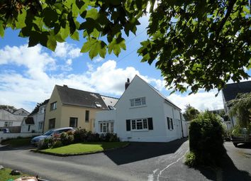 Thumbnail 4 bed detached house for sale in Uzmaston Road, Haverfordwest