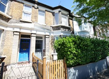 Thumbnail 2 bed flat to rent in Leybourne Road, Leytonstone