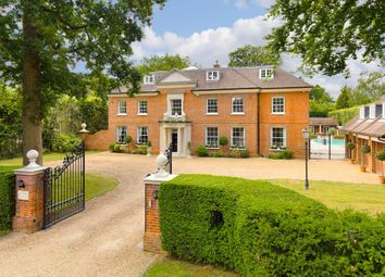 Warren Drive, Kingswood, Tadworth KT20. 8 bed detached house