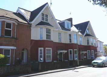 Thumbnail 1 bed flat to rent in All Saints Road, Sidmouth