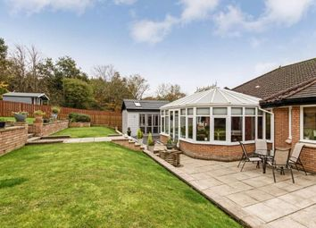 Thumbnail 5 bed bungalow for sale in Nagle Gardens, Dalziel Park, Motherwell, North Lanarkshire