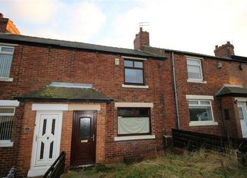 Thumbnail 2 bed terraced house to rent in Watt Street, Murton, Seaham