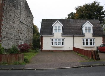 Thumbnail 3 bed semi-detached house for sale in 73c Ardbeg Road, Isle Of Bute