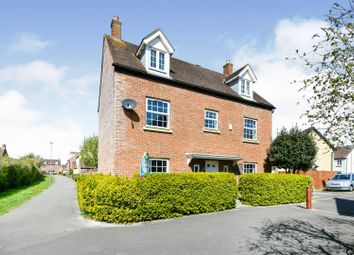 Twineham Road, Blunsdon, Swindon SN25. 5 bed detached house for sale