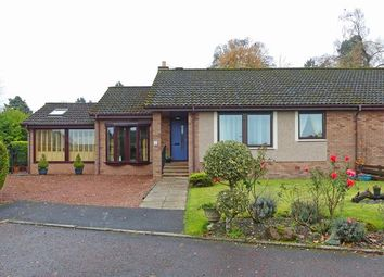 Thumbnail 2 bed semi-detached bungalow for sale in Fordyce Way, Auchterarder