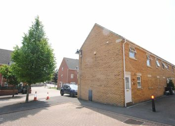 Thumbnail 2 bed flat for sale in Casson Drive, Stoke Park, Bristol