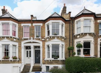 Thumbnail 4 bed property for sale in Waller Road, London