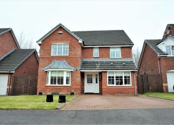 Thumbnail 5 bedroom detached house for sale in Dun Cann, Erskine