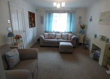 Thumbnail 1 bedroom flat for sale in Hewley Street, Normanby, Middlesbrough