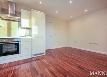 Thumbnail 1 bed flat to rent in Horizon House, Swanley