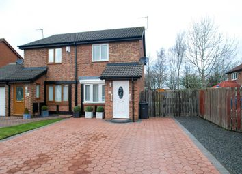 Thumbnail 2 bed semi-detached house for sale in Beaconside, South Shields