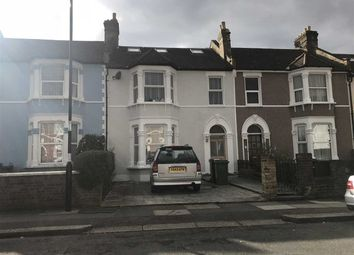 Thumbnail Terraced house to rent in Broadfield Road, London