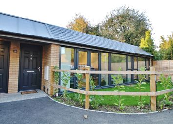 Thumbnail 2 bed semi-detached bungalow for sale in Cranes Park, Surbiton