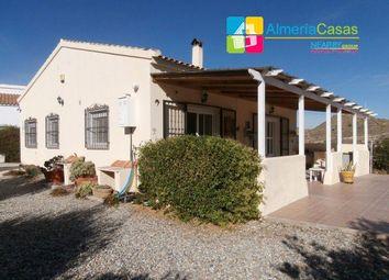 Thumbnail 2 bed villa for sale in 04857 Albánchez, Almería, Spain