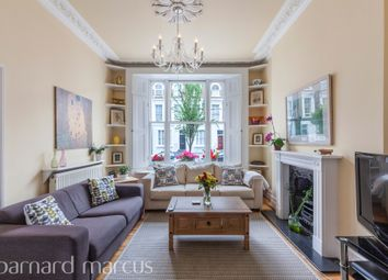 4 bed maisonette for sale in Woodstock Grove, London W12