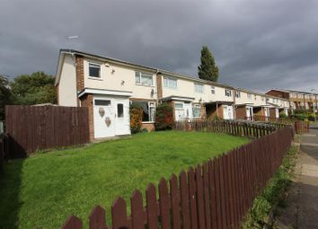 Thumbnail 3 bed terraced house for sale in Jedburgh Drive, Darlington