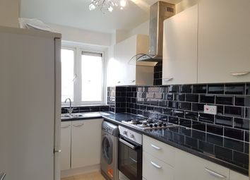 Thumbnail 3 bed flat to rent in Rheola Close, High Road, London