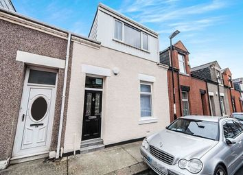 Thumbnail 4 bed terraced house to rent in Rose Street, Sunderland