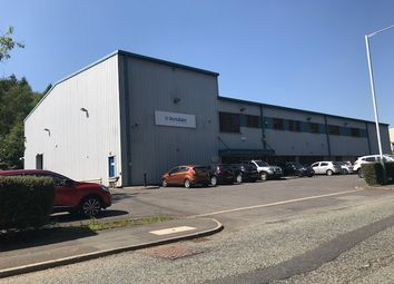 Thumbnail Industrial for sale in 2 St Crispin Way, Haslingden