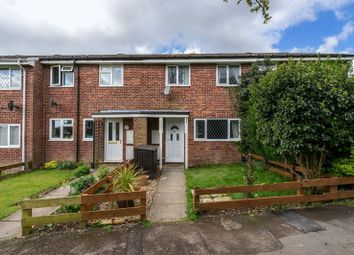 Thumbnail 3 bed terraced house for sale in Barnfield Drive, Chichester