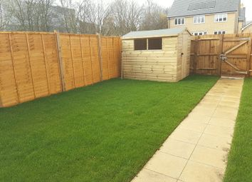 Thumbnail 4 bed terraced house to rent in Fullingpits Avenue, Maidstone