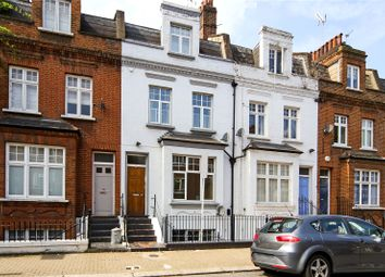 Thumbnail 4 bed flat for sale in Meath Street, London