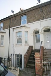 Thumbnail 4 bed town house to rent in Avenue Road, Dover
