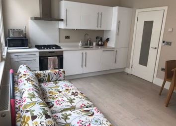 Thumbnail 1 bed flat to rent in Tottenham Street, London