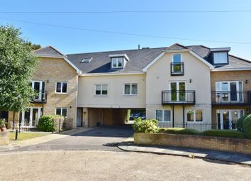 Thumbnail 2 bed flat for sale in Grange Avenue, Twickenham