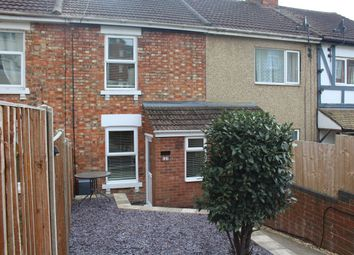 Stanmore Street, Old Town, Swindon SN1. 2 bed terraced house