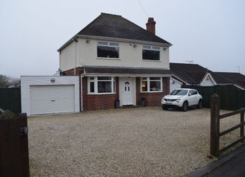 Thumbnail 3 bed detached house for sale in Leech Green Lane, Rednal