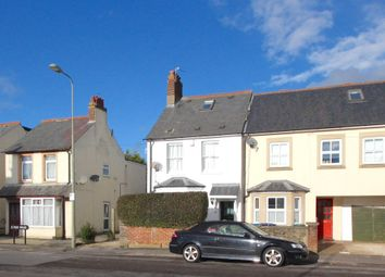 Thumbnail 5 bed end terrace house for sale in Old Road, Headington, Oxford
