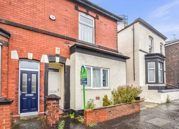 Thumbnail 3 bedroom property for sale in Cross Lane, Radcliffe, Manchester