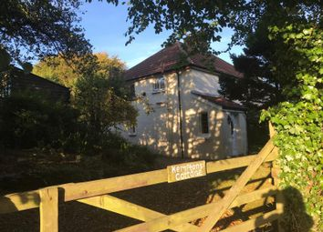 Thumbnail 3 bed cottage to rent in Dulverton