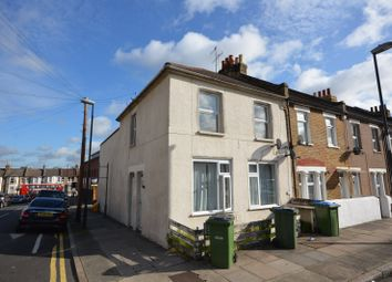 Thumbnail 1 bedroom end terrace house for sale in Speranza Street, Plumstead, London