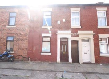 Thumbnail 2 bed terraced house to rent in Henderson Street, Preston