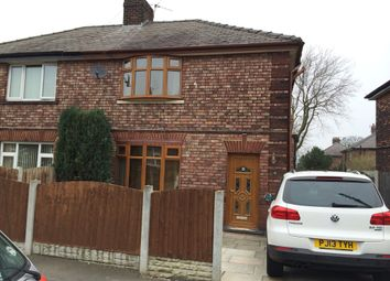 Thumbnail 3 bed semi-detached house to rent in Mulberry Avenue, St. Helens
