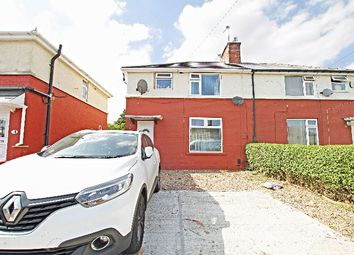 Thumbnail 3 bed semi-detached house for sale in Whitehill Drive, Brinsworth, Rotherham