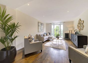 Thumbnail 2 bed flat for sale in Caroline House, Bayswater Road, London