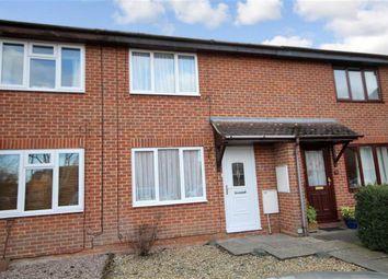Thumbnail 2 bed terraced house for sale in Coriander Way, Haydon Wick, Swindon