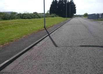 Thumbnail Land for sale in Coity Crescent, Bridgend Industrial Estate, Bridgend