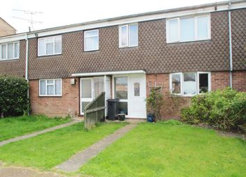 Thumbnail 3 bed terraced house for sale in Rochford Road, Southend-On-Sea