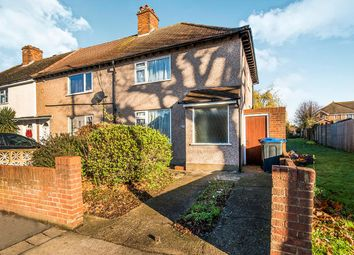 Thumbnail 3 bed semi-detached house for sale in Kingston Road, New Malden