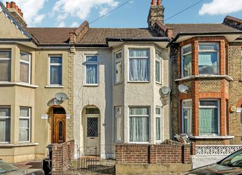 Thumbnail 3 bed terraced house for sale in Paget Road, Ilford
